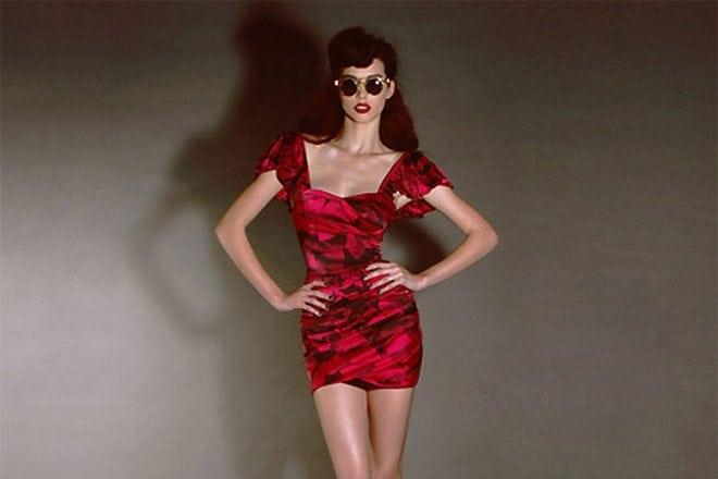 illionaire-dress
