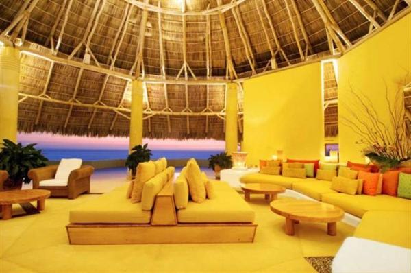 THIS ISLAND LIFE | Casa Dos Estralla, Mexico