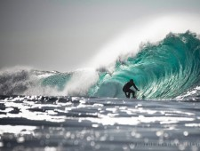 Surf photography by Frothers