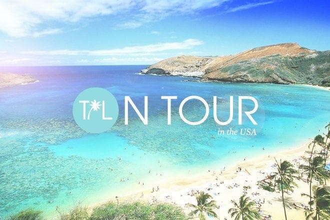 TIL-on-tour