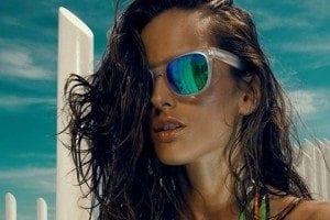 This Island Life | Izabel Goulart, Elle Brazil