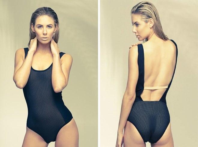 SKYE & staghorn Swimwear
