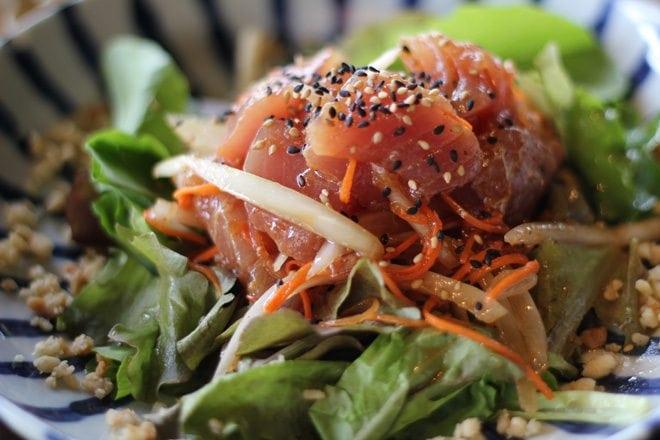 Banzai Sushi Bar   Oahu, Hawaii
