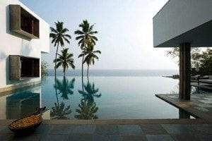 Cliff House | Kerala, India