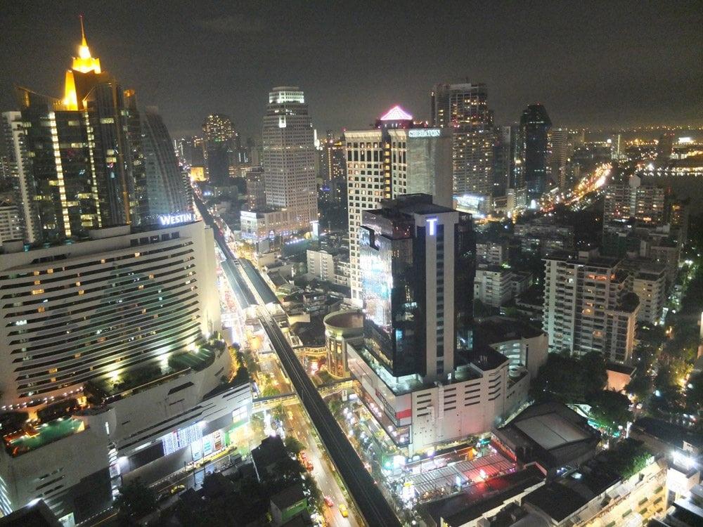 Hotel Sofitel | Bangkok, Thailand