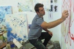 Sam Holt   Art