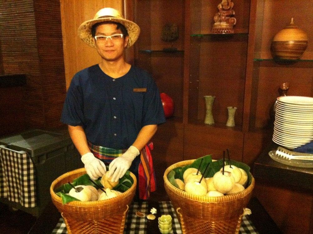 Royal Orchid Sheraton Hotel & Towers | Bangkok, Thailand