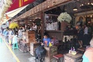 Chatuchak Weekend Market | Bangkok, Thailand