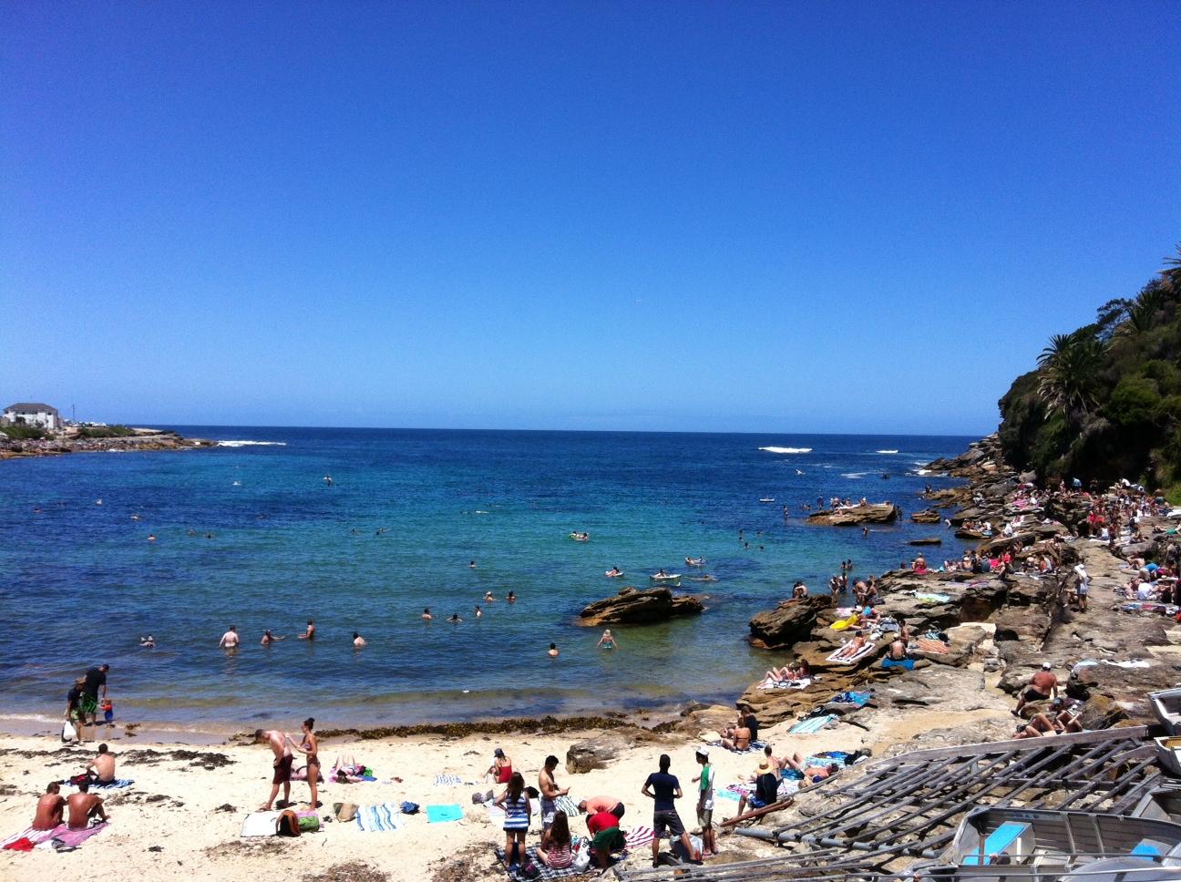 Gordon's Bay | Sydney Beaches