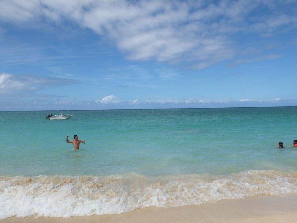 Lanikai Beach | Oahu, Hawaii
