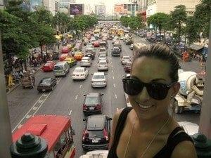 Laura McWhinnie | Bangkok, Thailand