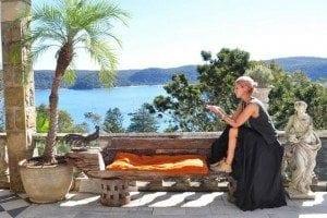 Heidi Middleton of Sass & Bide | Palm Beach Home