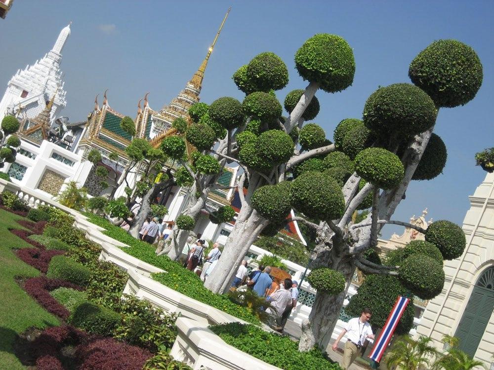 The Grand Palace | Bangkok, Thailand