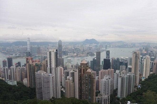 The Peak | Hong Kong