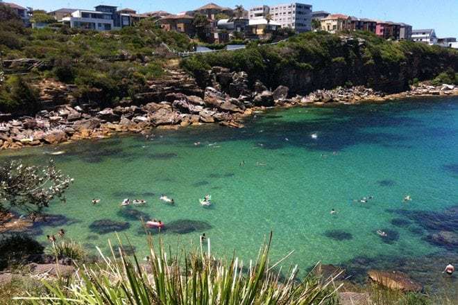 Gordon's Bay | Sydney Beaches