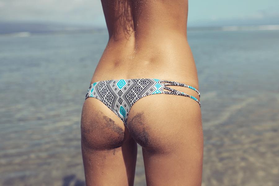 Acacia Swimwear | 2013