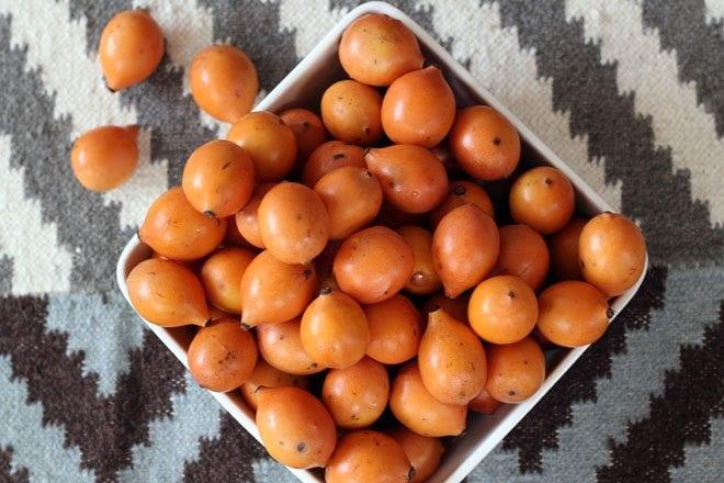 Achacha   Tropical Summer Fruit
