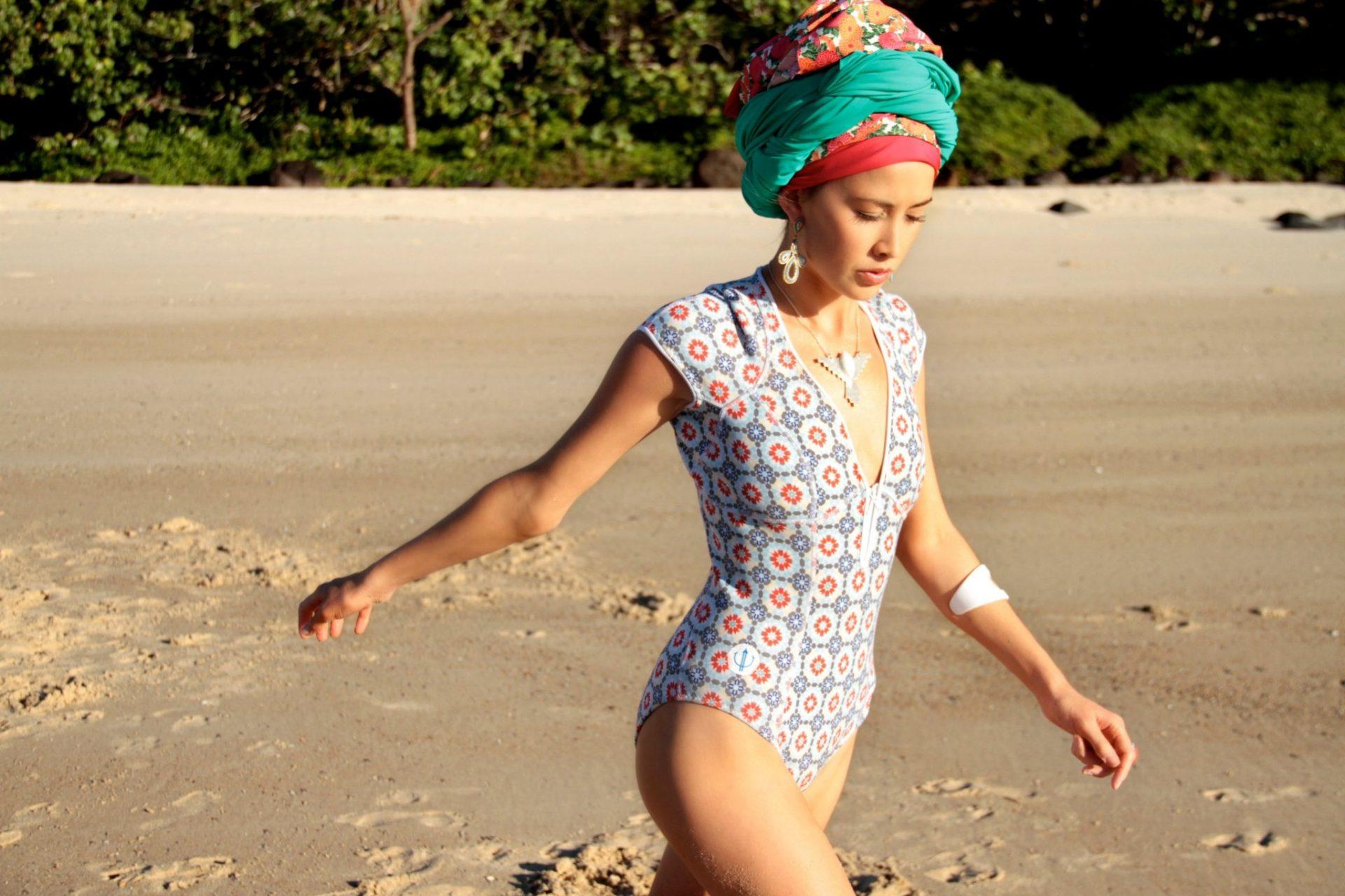 Alope Surfwear | Stylish Wetsuits