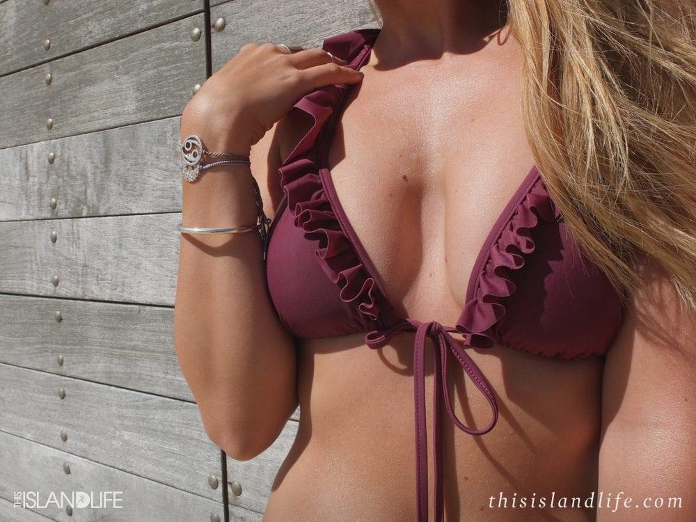 This Island Life | Bikini of the Month