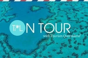 This Island Life | On Tour with Tourism Queensland