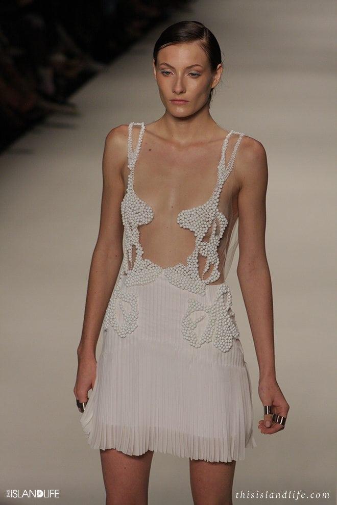 Alice McCall | Mercedes-Benz Fashion Week Australia 2013
