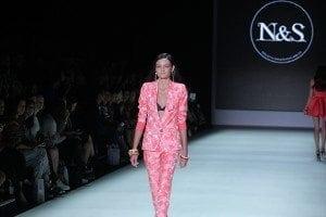 Natalie & Sarah | Mercedes-Benz-fashion Week Australia 2013