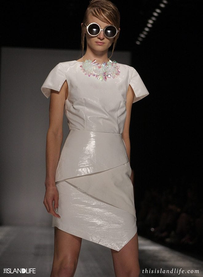 Shakuhachi | Mercedes-Benz Fashion Week Australia 2013