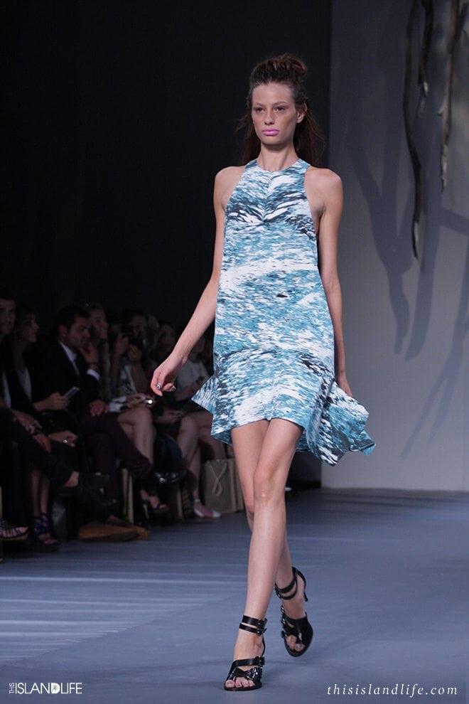 Watson X Watson | Mercedes-Benz Fashion Week Australia 2013