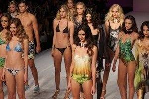 We Are Handsome | Mercedes-Benz Fashion Week Australia 2013