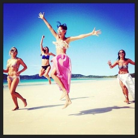 @lindyklim | Hamilton Island Return2Paradise