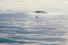 TIL Surfing Escapes Solomoon Islands Surf Wave