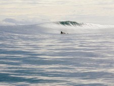 Secret surfing escapes of the Pacific Ocean