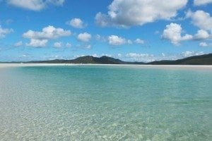 This Island Life | Whitehaven Beach