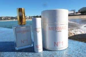 This Island Life | Mermaid Perfume and Candles