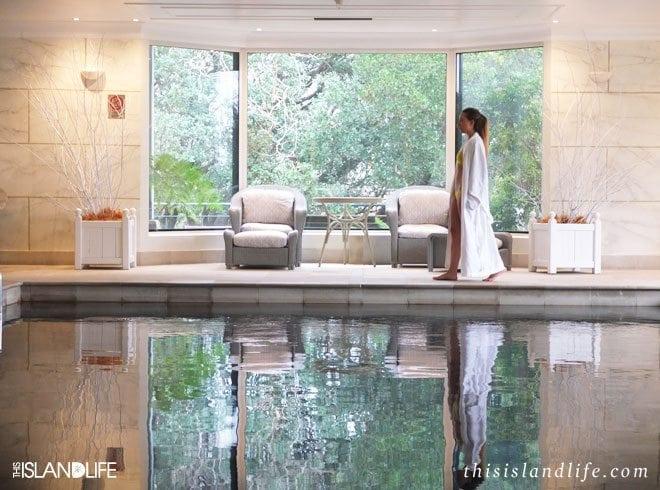 This Island Life   Lilianfels Resort & Spa