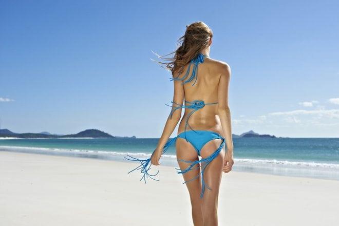 This Island Life | Mikoh Swimwear 2013