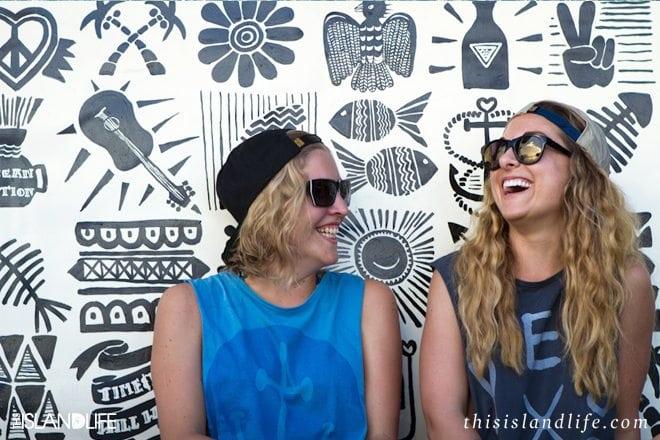 Laura McWhinnie | This Island Life | Single Fin in Uluwatu