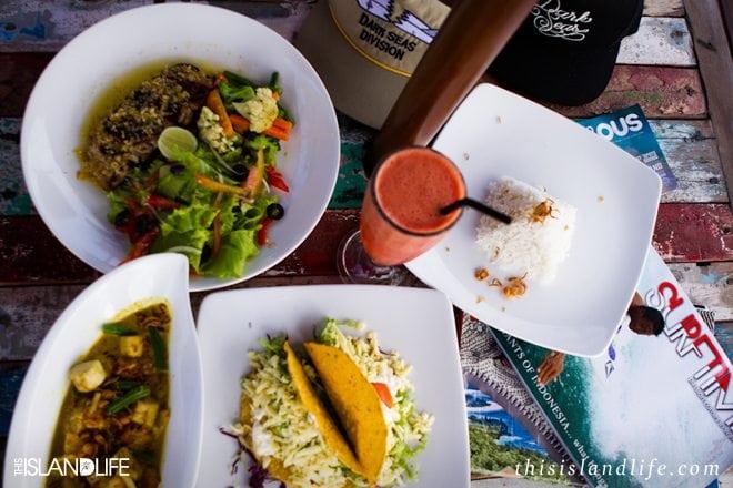 This Island Life | Single Fin in Uluwatu
