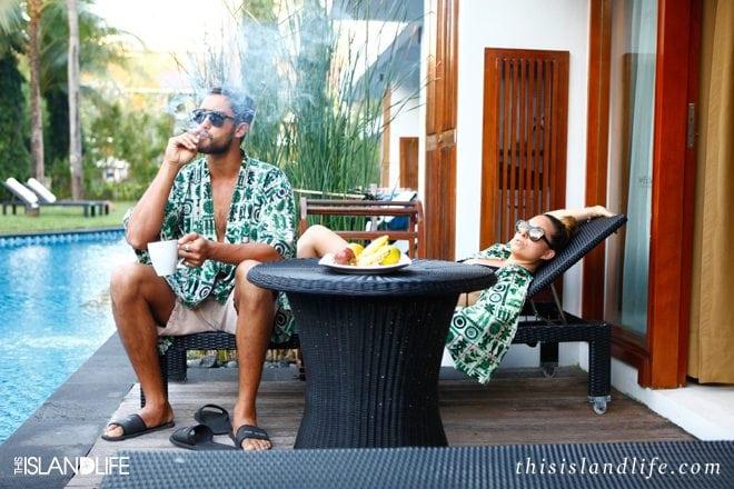 Laura McWhinnie | This Island Life | Melia Bali, Indonesia