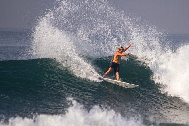 John John Florence | Oakley Pro Bali 2013 | This Island Life