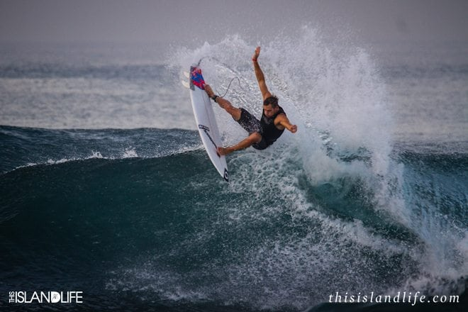 Tom Whitaker | Oakley Pro Bali 2013 | This Island Life