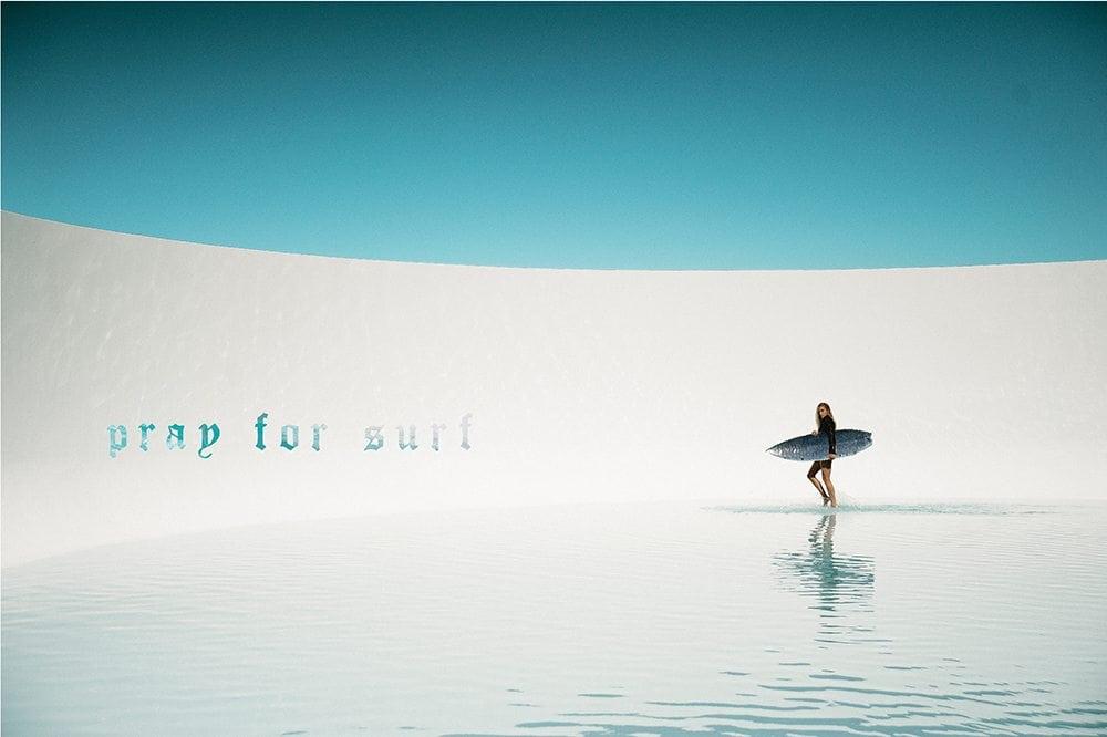Luv AJ | This Island Life