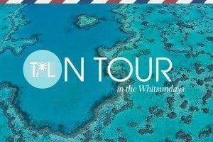 TIL on Tour | Whitsundays