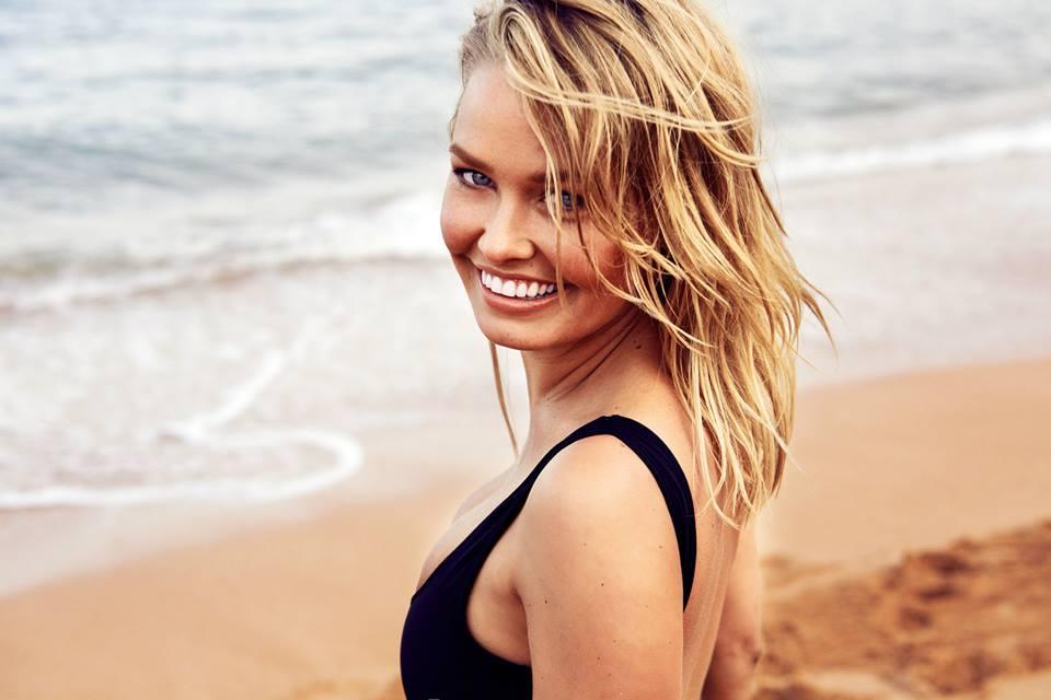 Fashion Island Hours >> Lara Bingle swimwear for Cotton On Body - This Island Life