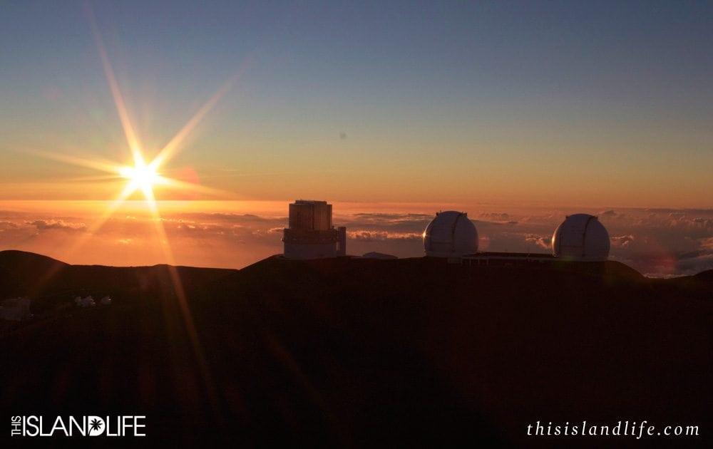This Island Life | Mauna Kea Summit, Hawaii