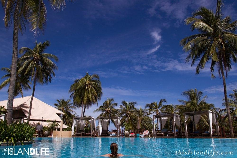 This Island Life | Cape Panwa Hotel in Phuket, Thailand