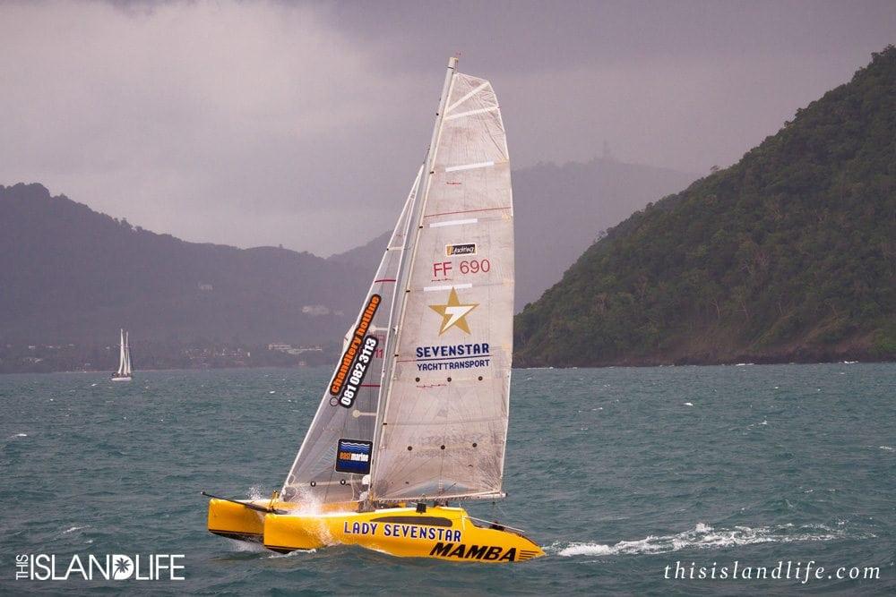 This Island Life | Cape Panwa Hotel - Phuket Race Week