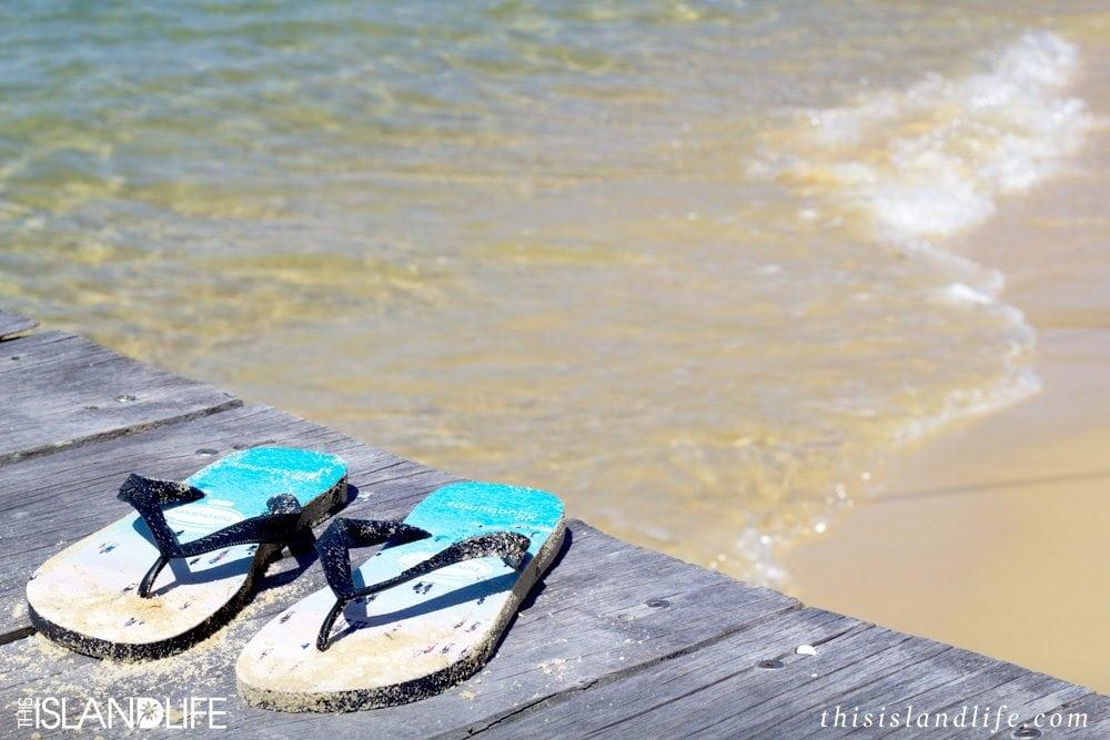 This Island Life | Havaianas X Aquabumps