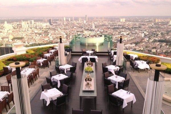 This Island Life   Bangkok's most famous bar