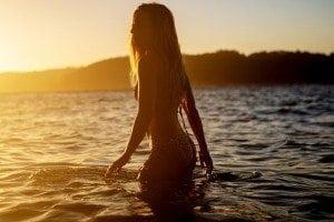 This Island Life | Bikini Love: Wild sunsets with Watson X Watson